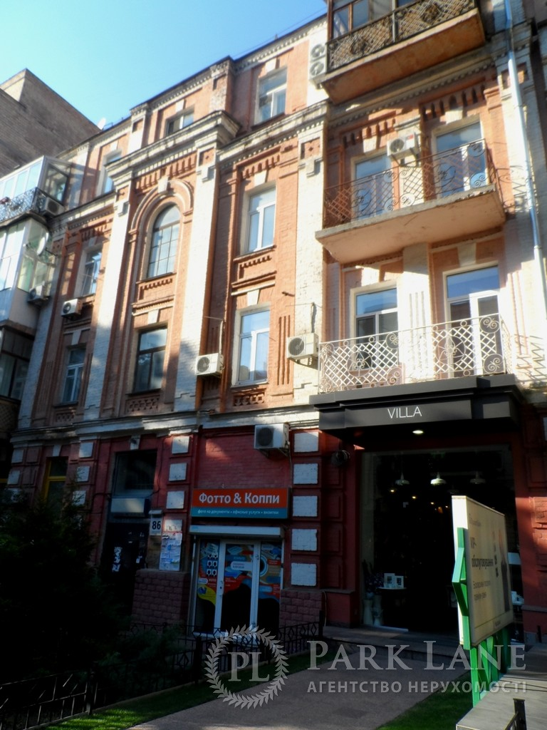 Квартира ул. Хмельницкого Богдана, 86, Киев, Z-1795382 - Фото 17