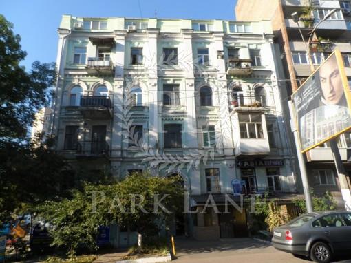 Нежилое помещение, Хмельницкого Богдана, Киев, L-25711 - Фото