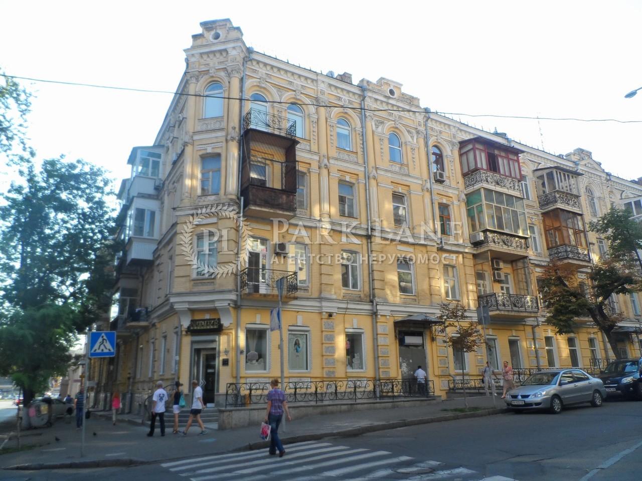 Квартира ул. Гончара Олеся, 90/92, Киев, Z-670068 - Фото 4