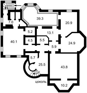Дом X-21748, Ленина, Счастливое - Фото 3