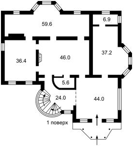 Дом X-21748, Ленина, Счастливое - Фото 4