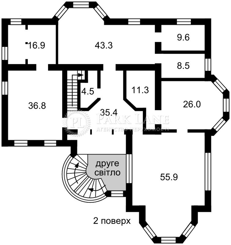 Дом X-21748, Ленина, Счастливое - Фото 5