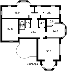 Дом X-21748, Ленина, Счастливое - Фото 6