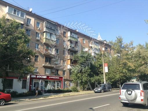 Квартира Джона Маккейна (Кудри Ивана), 43, Киев, B-101701 - Фото