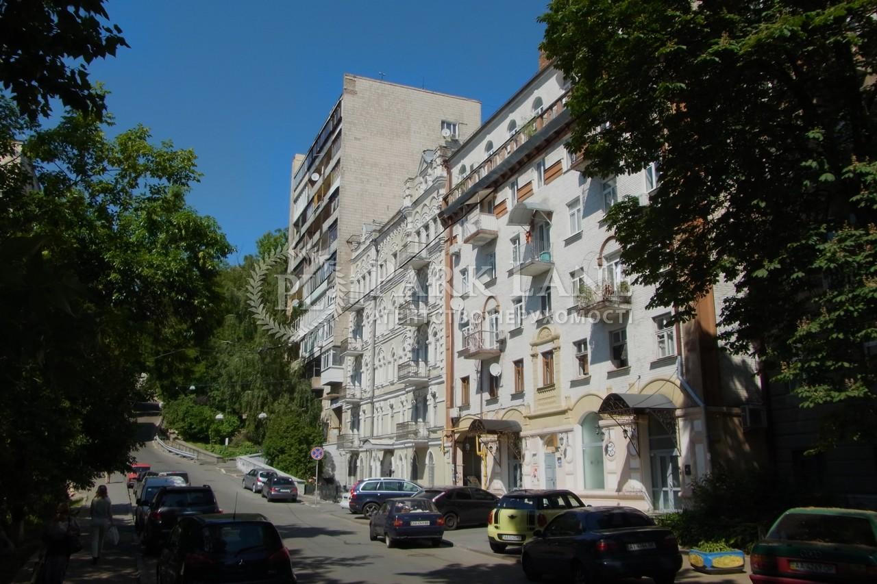 Нежитлове приміщення, вул. Франка Івана, Київ, B-87838 - Фото 1