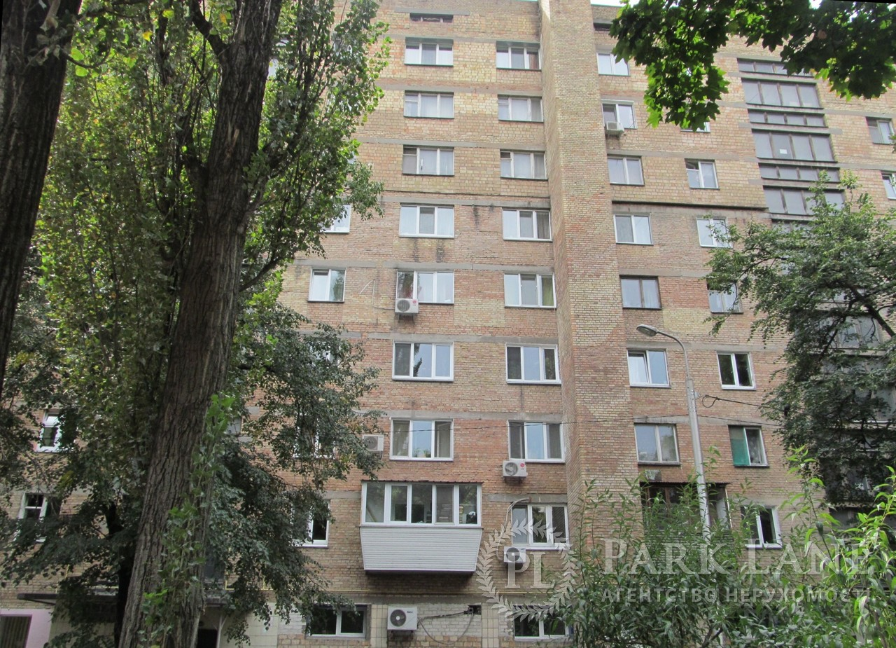 Квартира Z-550355, Багговутовская, 3/15, Киев - Фото 2