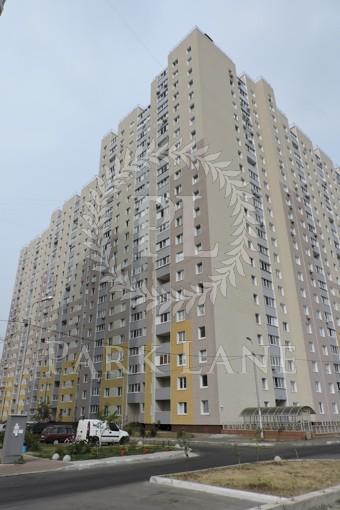 Квартира Закревского Николая, 95, Киев, Z-494959 - Фото