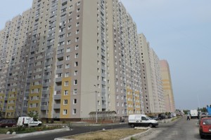 Квартира Z-1619284, Закревского Николая, 95, Киев - Фото 2