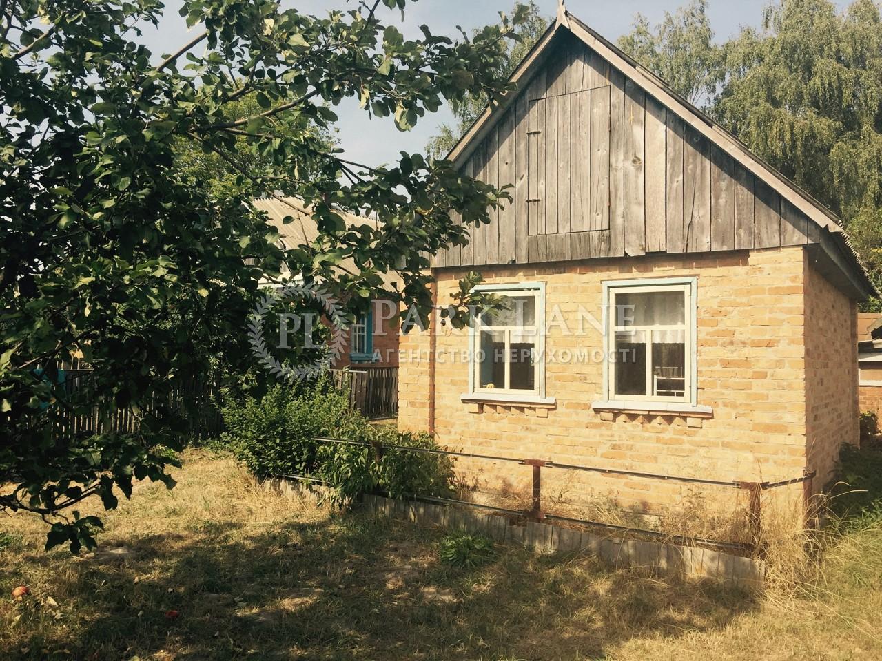 Дом Русаки, K-21339 - Фото 1