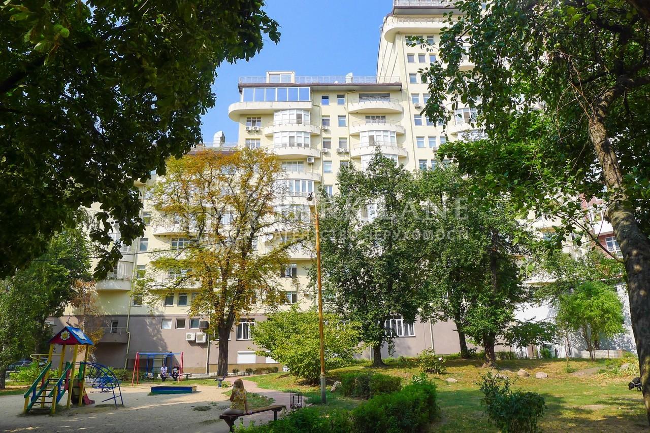 Квартира ул. Тургеневская, 44, Киев, K-23796 - Фото 13