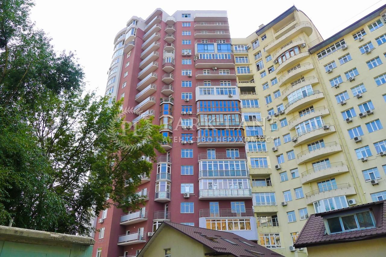 Квартира ул. Тургеневская, 44, Киев, K-23796 - Фото 12