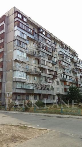 Квартира Иорданская (Гавро Лайоша), 8, Киев, Z-764835 - Фото