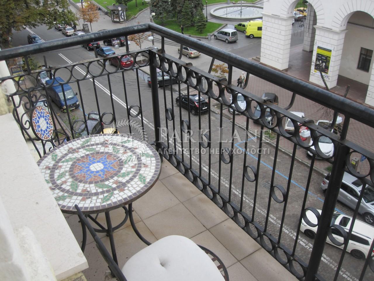 Квартира ул. Городецкого Архитектора, 4, Киев, X-29033 - Фото 22