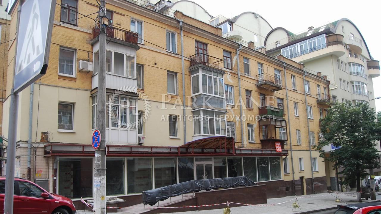 Нежитлове приміщення, J-23722, Тургенєвська, Київ - Фото 1