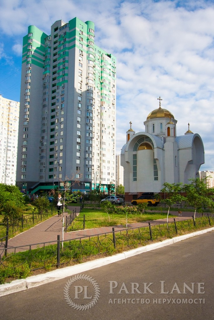 Квартира ул. Чавдар Елизаветы, 3, Киев, B-102398 - Фото 9