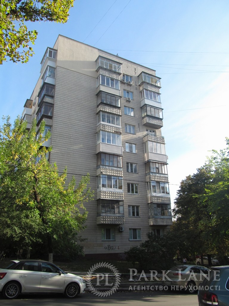 Квартира вул. Предславинська, 38, Київ, F-19821 - Фото 7