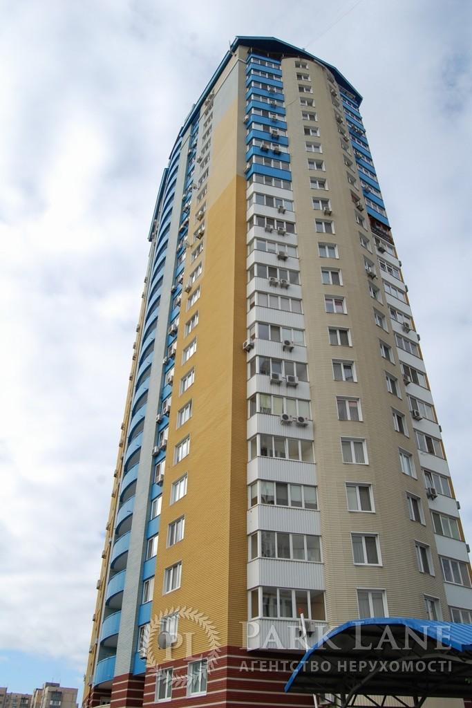 Квартира Героев Сталинграда просп., 47а, Киев, C-105371 - Фото 23