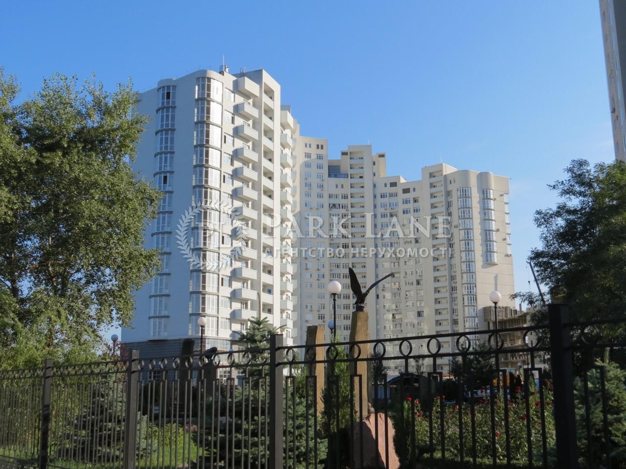 Квартира Героев Сталинграда просп., 2д, Киев, I-28695 - Фото 22