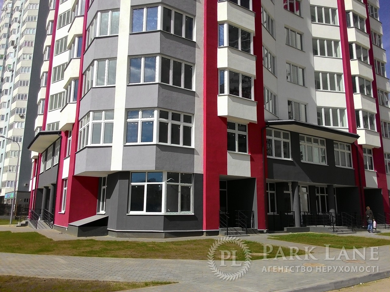 Квартира ул. Пчелки Елены, 6а, Киев, Z-482851 - Фото 15