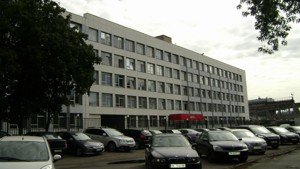 Коммерческая недвижимость, R-16300, Соборности просп. (Воссоединения), Днепровский район