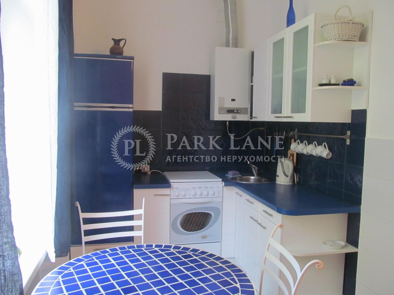 Квартира ул. Антоновича (Горького), 22, Киев, X-24857 - Фото 3