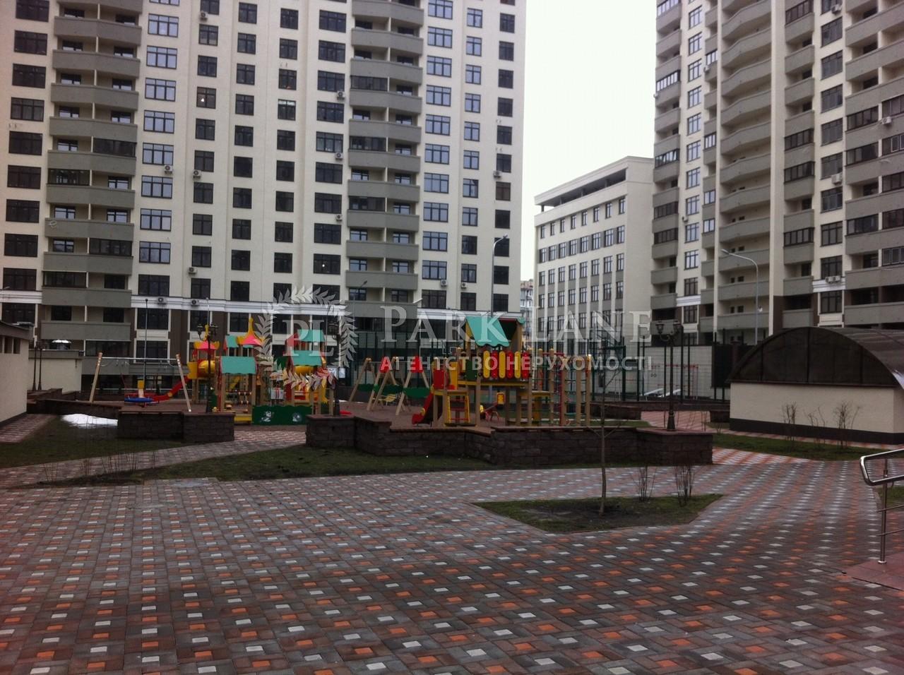 Квартира ул. Сикорского Игоря (Танковая), 4д, Киев, J-24666 - Фото 27