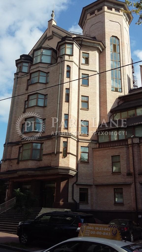 Нежилое помещение, K-25930, Хмельницкого Богдана, Киев - Фото 2