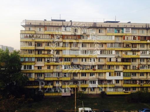 Квартира Архипенко Александра (Мате Залки), 10, Киев, R-25709 - Фото