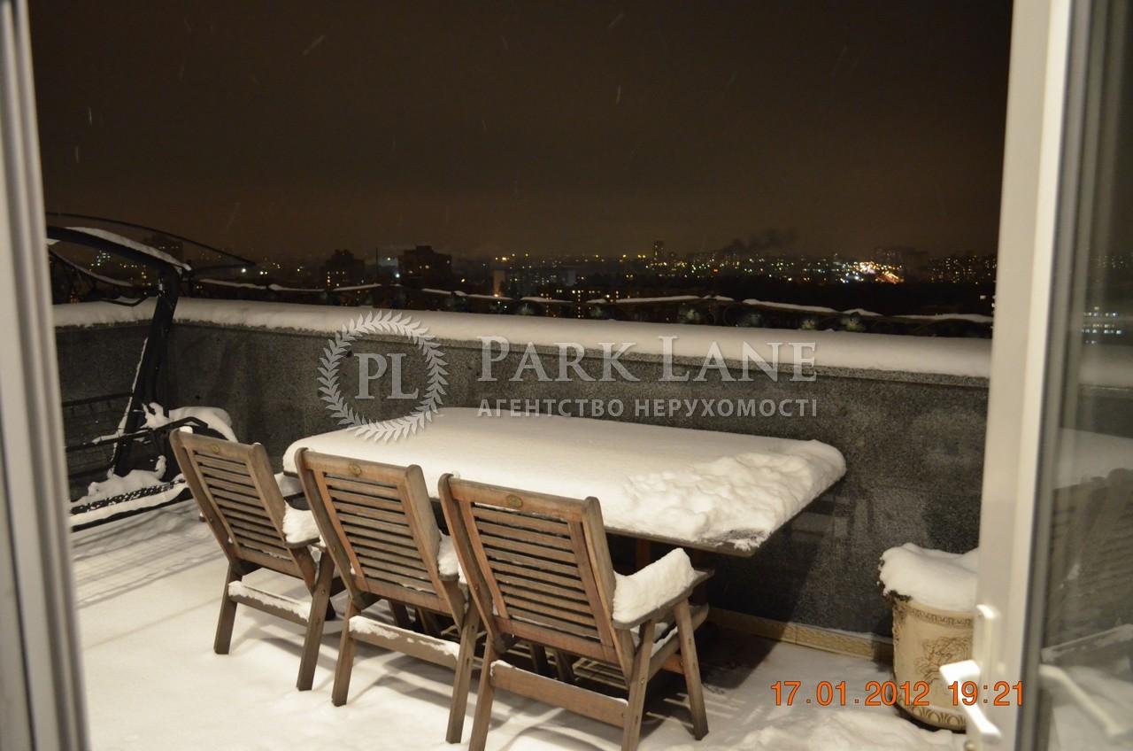 Квартира Перемоги просп., 105, Київ, X-24306 - Фото 17