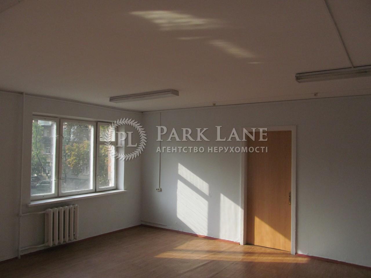 Офис, ул. Стельмаха Михаила, Киев, X-7705 - Фото 3