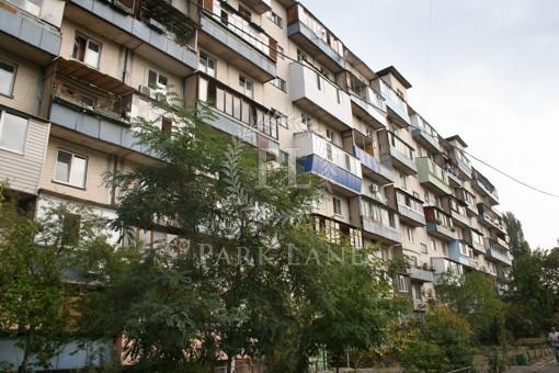 Квартира Тычины Павла просп., 12в, Киев, Z-614053 - Фото