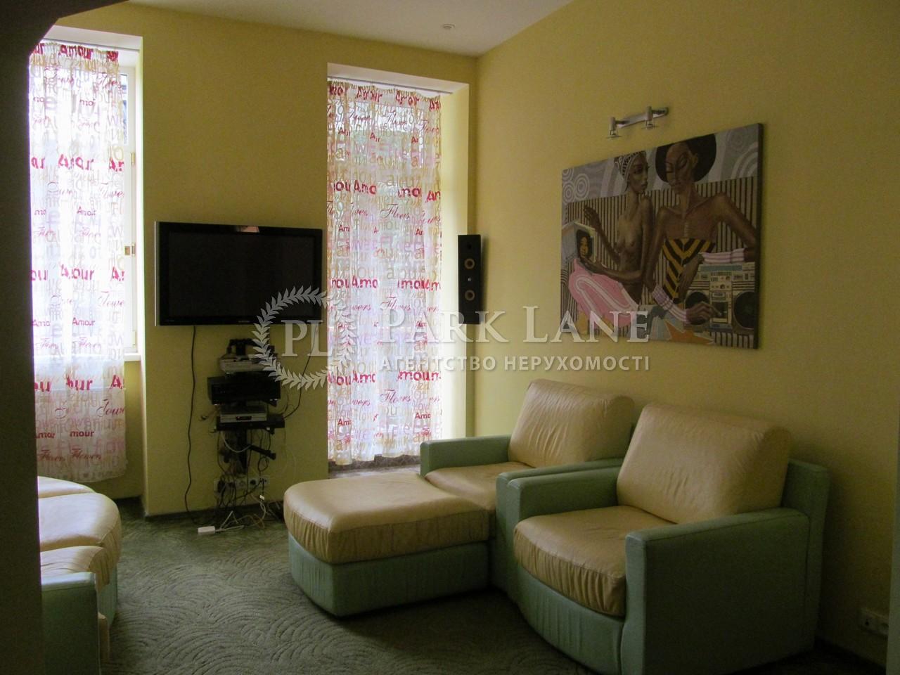 Квартира ул. Пушкинская, 9б, Киев, R-12340 - Фото 5