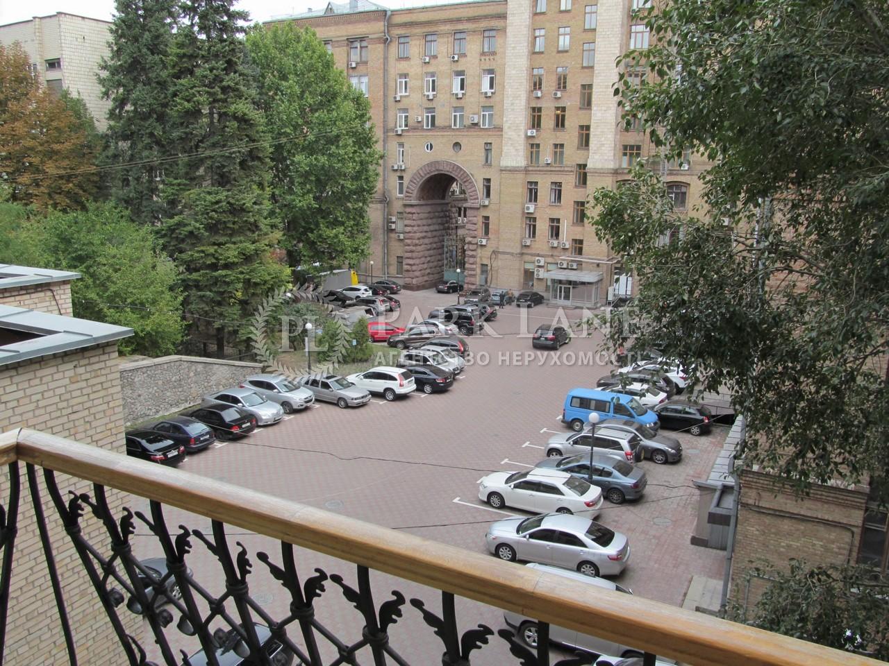 Квартира ул. Пушкинская, 9б, Киев, R-12340 - Фото 25