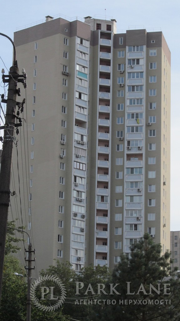 Квартира ул. Яблонской Татьяны, 6, Киев, Z-519957 - Фото 4