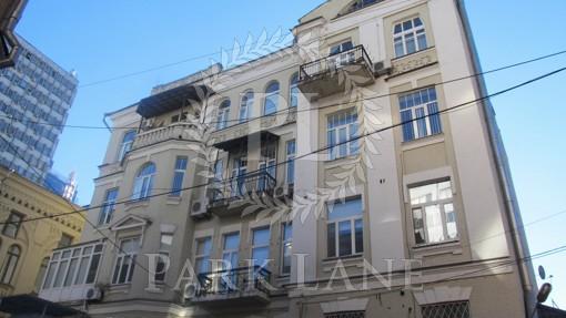 Квартира Шота Руставели, 15б, Киев, Z-681373 - Фото