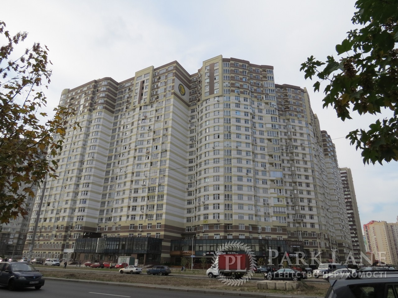 Квартира ул. Ахматовой, 22, Киев, B-99302 - Фото 6