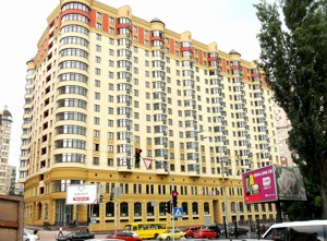 Квартира J-27370, Чорновола Вячеслава, 27, Київ - Фото 1
