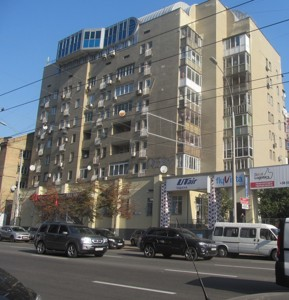 Коммерческая недвижимость, B-99376, Антоновича (Горького), Голосеевский район