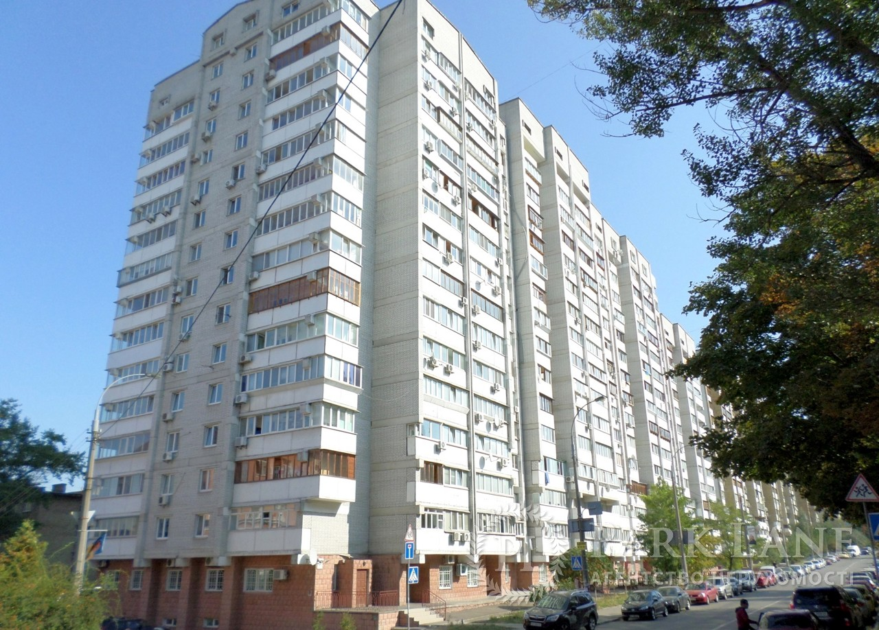 Квартира Z-1105321, Стадионная, 6а, Киев - Фото 1