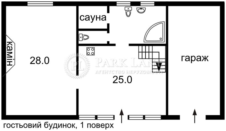 Будинок Вишеньки, X-16671 - Фото 3
