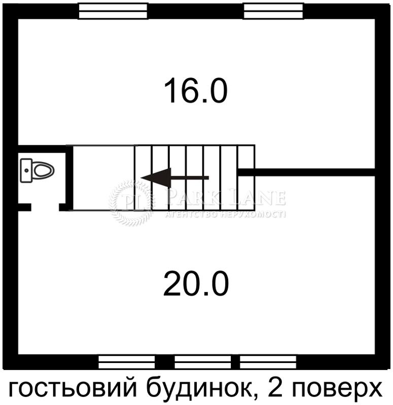Будинок Вишеньки, X-16671 - Фото 4