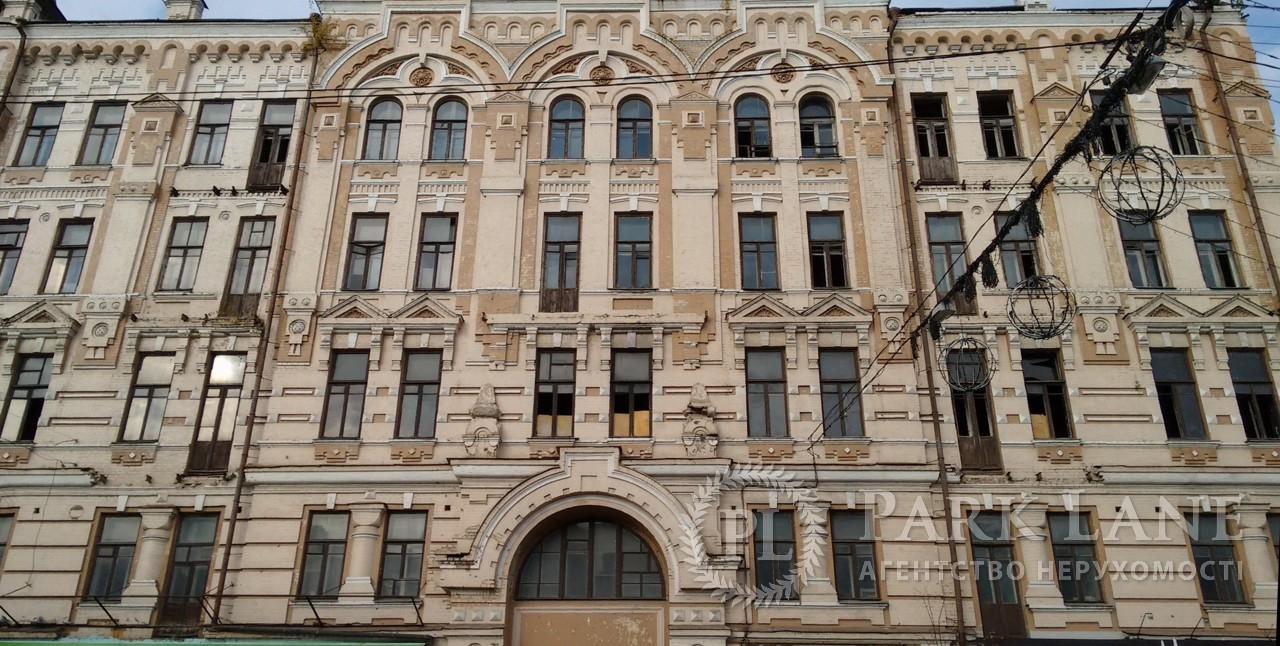 Квартира вул. Хмельницького Богдана, 10, Київ, R-20048 - Фото 7