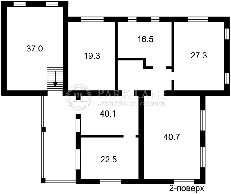Дом Козин (Конча-Заспа), I-23231 - Фото 4