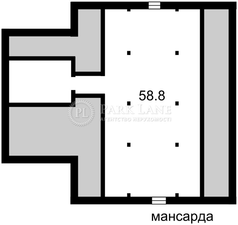 Дом ул. Рыльского Максима, Киев, Z-233764 - Фото 5