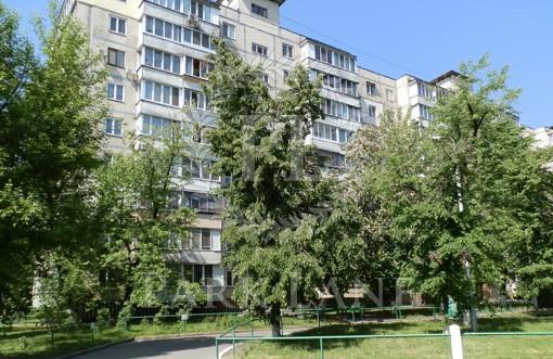 Квартира Березняковская, 24, Киев, Z-561222 - Фото