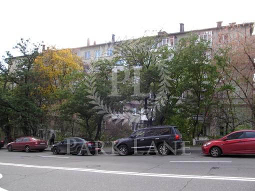 Квартира Кловский спуск, 4, Киев, Z-455121 - Фото