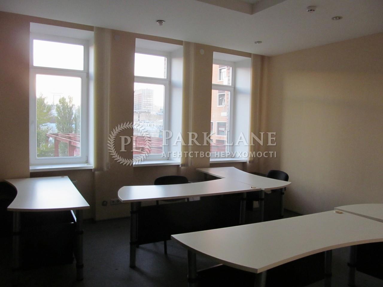 Офис, ул. Круглоуниверситетская, Киев, X-25644 - Фото 11