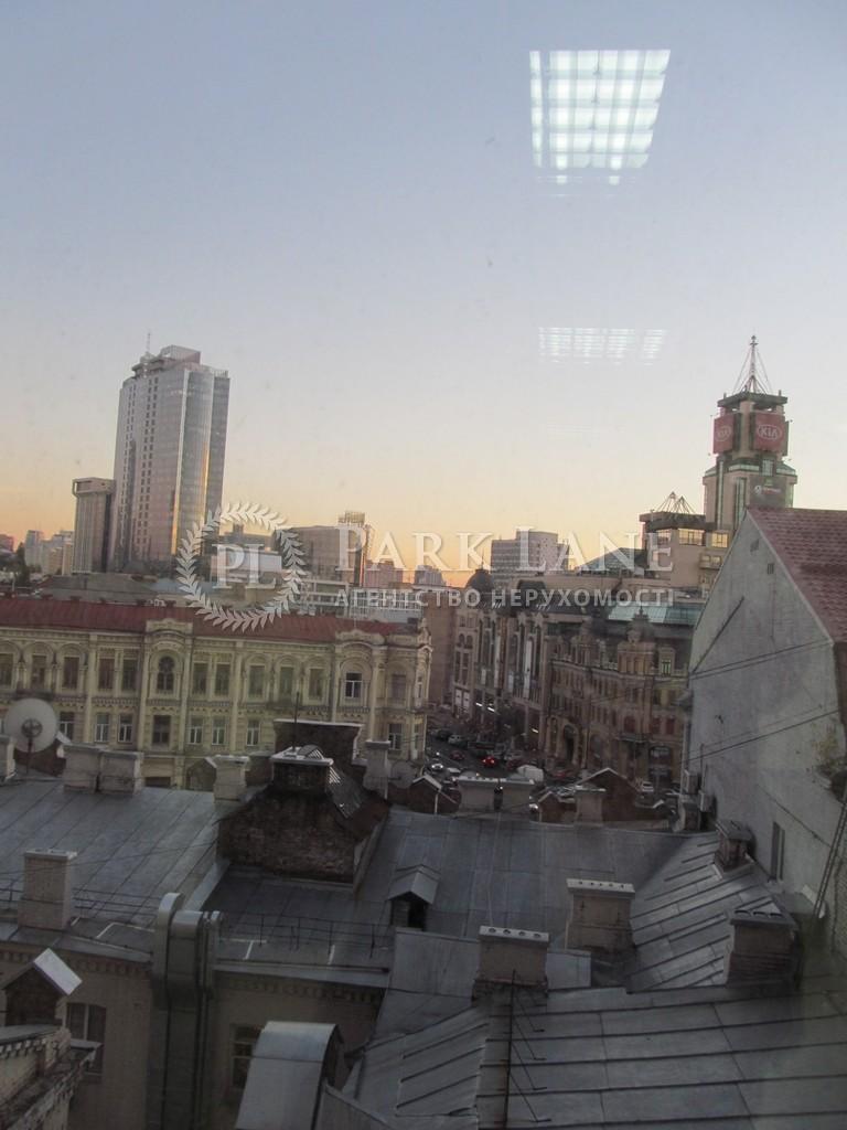 Офис, ул. Круглоуниверситетская, Киев, X-25644 - Фото 22
