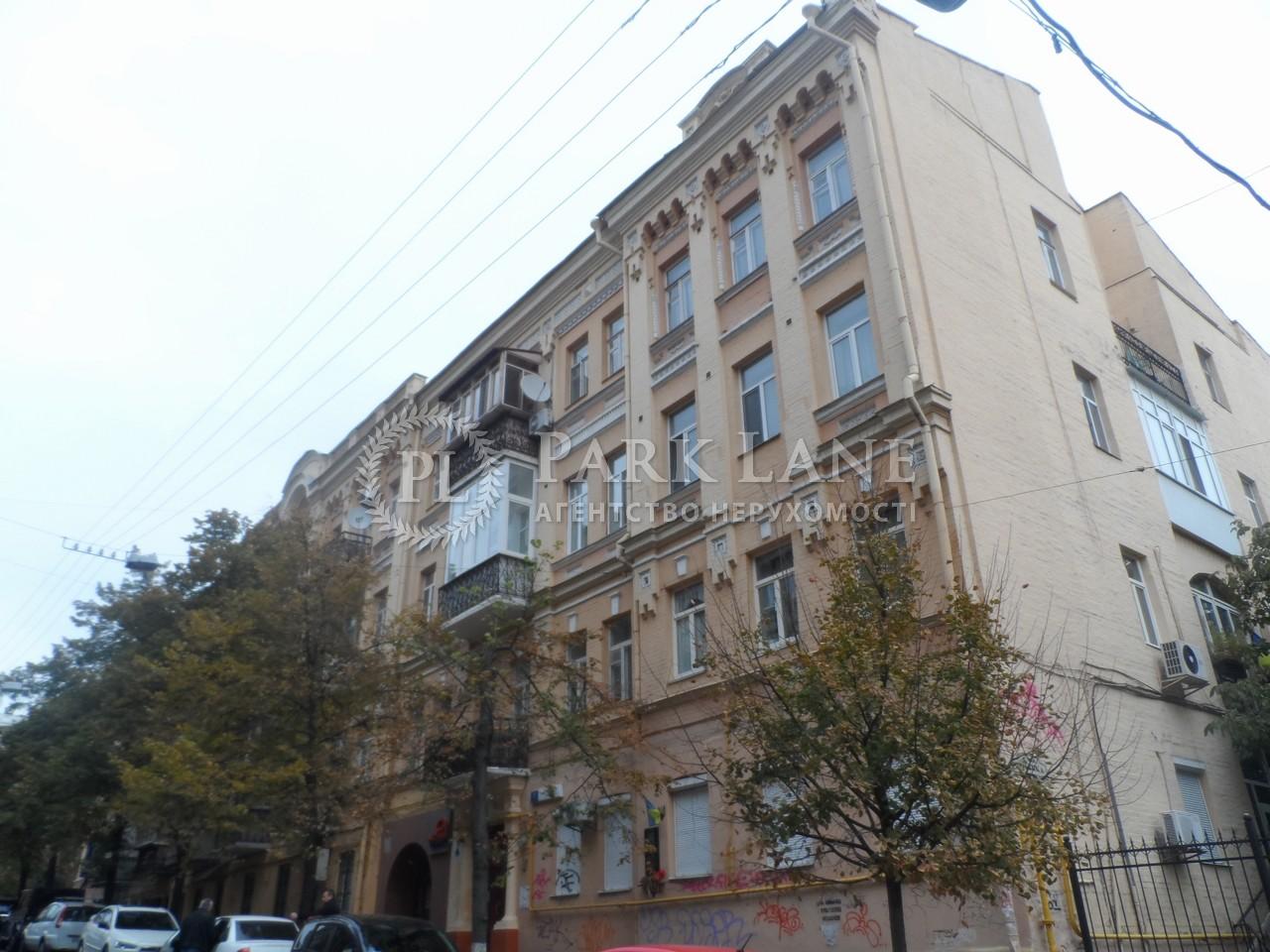 Квартира ул. Лысенко, 1, Киев, B-95349 - Фото 18