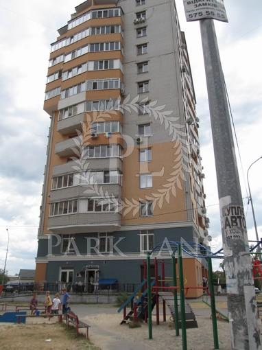 Квартира Алма-Атинська, 37б, Київ, Z-580838 - Фото